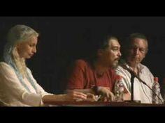 Conferencia de Manuel Arrieta, médico y chamán tolteca - Parte 4 de 6.avi