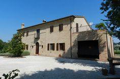 Casale dei Sogni - Le Marche Macerata restored farmhouse