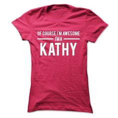 Team Kathy - Limited Edition - #shirt girl #vintage sweater. FASTER => https://www.sunfrog.com/Names/Team-Kathy--Limited-Edition-unacesdufd-Ladies.html?68278