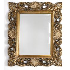 Decorative Mirrors for the Walls : Emma's Decoration Blog