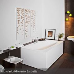 die kos gande badewanne freistehend und die gessi vetrofreddo, Hause ideen