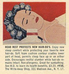 How to sleep with large curlers in your head. New Hair Do, Big Hair, Beauty Ad, Beauty Shop, Sleep Roller, Roller Set, Sleep In Hair Rollers, Musical Hair, School Photos