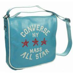 Converse Vintage Patch Fortune Bag ATLANTIC