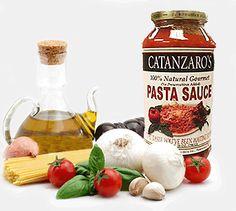 Catanzaro Foods :)
