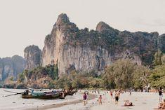 A 2 week thailand island hopping travel guide Thailand Travel Guide, Asia Travel, Thailand Island Hopping, Thai Islands, Beach Weather, The Longest Journey, Beach Bungalows, Destin Beach, Most Beautiful Beaches