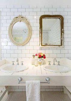 Beautiful And Unique Bathroom Mirrors | Decozilla