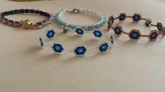 My work. Bracelet