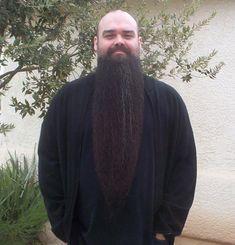 Long Goatee, Epic Beard, Facial Hair, Bearded Men, Men Sweater, Beards, Men Beard, Face Hair, Men's Knits