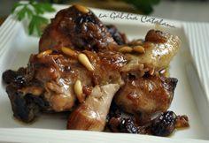Cuixes de pollastre a la catalana