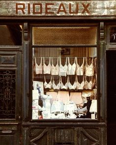 @botanicaetcetera Collections No.1. How could I resist!....the sensible bra shop, Rideaux Details unknown #rideaux #bras #underwear #shop #stylish #style #architecture #antique #chic #decor #design #lux #elegant #faded #interior #interiordecor #corsets #interiordesign #living #lifestyle #oldstyle #patina #rustic #luxury #rustic #store #display #window #windodisplay