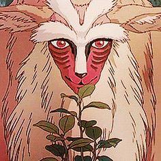 El espiritu del bosque