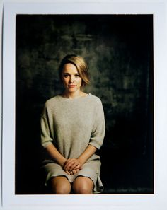 """Rachel McAdams, of the film """"Spotlight,""""  photographed in the L.A. Times photo studio at the 40th Toronto International Film Festival, in Toronto, Ontario, Canada, on Monday, September 14, 2015.  (Jay L. Clendenin / Los Angeles Times)"""