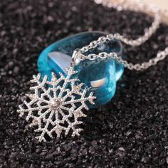 Chain Pendants, Pendant Jewelry, Beaded Jewelry, Jewelry Necklaces, Pendant Necklace, Jewellery, Bracelets, Ice Necklace, Crystal Necklace
