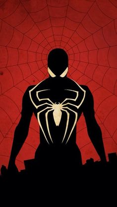 Spider-Man possibly the quirkiest and easiest to relate to of the masked Superhero world! Can't not love him.
