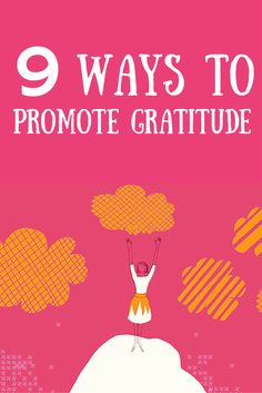 Research suggests that individuals who are grateful in their daily lives actually report fewer stress-related health symptoms, including headaches, gastrointestinal (stomach) issues, chest pain, muscle aches, and appetite problems. #grattitude #positivity