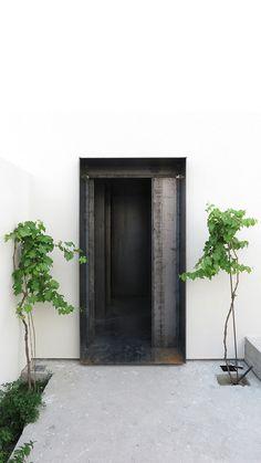ABAL House-Studio,© Sonia Benítez González