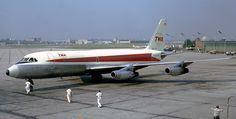 Convair CV-880