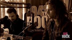 RIVAL SONS - Face of Light (acoustic)