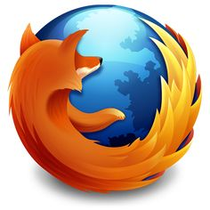 Are you curious to know the hidden message behind MOZILLA FIREFOX LOGO #mozillafirefox #dhlogofacts #logodesign