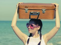 Travelling light is always a challenge. Editing your beauty kit can be a toughie- do I leave behind my eyelash curler? But what if I meet a cute guy on my holiday, do I pack in a curling iron? Here's a list of all that you need to carry while on a holiday. Don't Miss! Want Fabulous Skin? Don't Make These 5 Skincare Mistakes, Like Ever! Image courtesy: ©Thinkstock photos/ Getty images