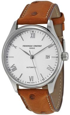 @frederiqueconst Watch Classics Index #bezel-fixed #bracelet-strap-ostrich #brand-frederique-constant #case-depth-10-2mm #case-material-steel #case-width-40mm #date-yes #delivery-timescale-call-us #dial-colour-white #gender-mens #luxury #movement-automatic #official-stockist-for-frederique-constant-watches #packaging-frederique-constant-watch-packaging #style-dress #subcat-classics #supplier-model-no-fc-303wn5b6os #vip-exclusive #warranty-frederique-constant-official-2-year-guarantee #wat...