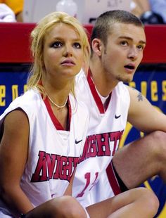 Net Image: Britney Spears and Justin Timberlake: Photo ID: . Picture of Britney Spears and Justin Timberlake - Latest Britney Spears and Justin Timberlake Photo. Britney Spears Young, Britney Spears 2000, Britney Spears Images, Famous Duos, Britney Jean, Jessica Biel, Justin Timberlake, Celebs, Celebrities