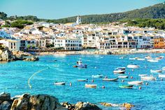 Spain holiday