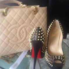 Shoes / spikes  2013 Fashion High Heels 