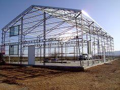 >Recreational Steel Buildings | Steel Buildings and Metal Buildings | Worldwide Steel Buildings