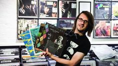 Steven Wilson