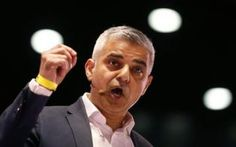 Londoners Look Set to Elect a First-Ever Muslim Mayor Despite 'Extremism' Controversy