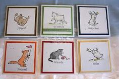 Stampin up storybook friends images - Google Search