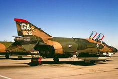 F-4E.35 TFW.George AFB, California. TAC.Aug. 1978.@ Gerrit Kok