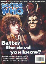 Doctor Who Magazine Gallery 4