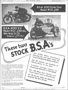 BSA_500_Silver_Star_Model_M23_-_600_S.V._Model_M21_(UK)_1939.jpg (602×800)