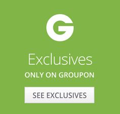 I absolutely LOVE Groupon!!! When seeking a way to save but still have a good time with fam & friends, my first click is www.groupon.com  #Groupon