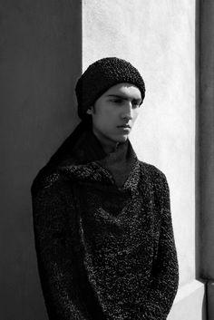 Daniel Andresen | StyleZeitgeist Magazine