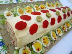 Cold Cuts, Decadent Cakes, Brunch Buffet, Canapes, High Tea, Cake Cookies, Sandwiches, Cheesecake, Rolls