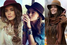 ako nosiť klobúk Fashion Outfits, Hats, Clothes, Outfits, Clothing, Hat, Clothing Apparel, Kleding, Hipster Hat