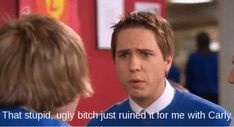 """And always be prepared to pounce on any display of weakness. 