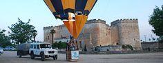 ¿Por qué vuela un globo de aire caliente?  respuesta: https://www.facebook.com/siempreenlasnubes.volarenglobo  Ven a volar: http://www.siempreenlasnubes.com