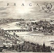 Прага — Википедия
