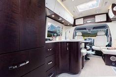 Leisure Travel Vans - Serenity - Photo Gallery