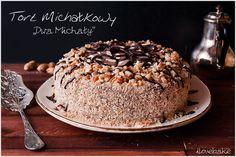 Ciasto Pina colada - I Love Bake Pina Colada, Nutella, Cereal, Pudding, Cookies, Baking, My Love, Breakfast, Sweet