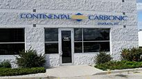 Continental Carbonic, manufacturer of dry ice, is located at 5120 International Drive Suite 400 Cudahy, WI 53110.