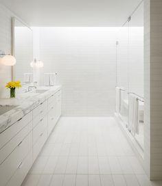 Master Bath - Sutro Architects