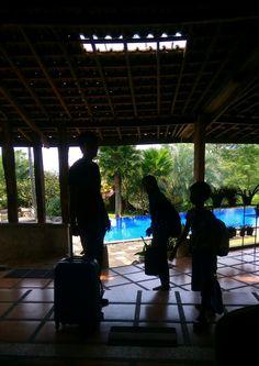 Kampung Lumbung Hotel