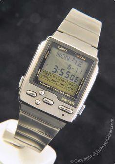 CASIO-DB-2000