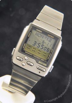 CASIO-DB-2000