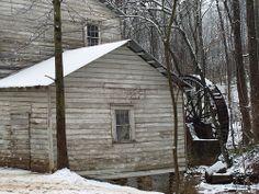 Gilreath Mill Greer, SC